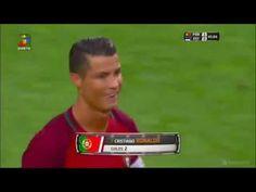 International Friendly,Portugal 7-0 Estonia Goals and Highlights - Inter...