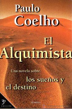 El Alquimista * Paulo Coelho