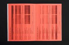 45 min / Dennis Michaelis + Laura Dressler | AA13 – blog – Inspiration – Design – Architecture – Photographie – Art