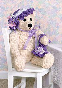 """""""Lady Iris Free Pattern"""" #crochet  Crochet Pattern"""