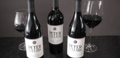 Sonoma's new best kept secret, Peter Cellars, part of the Get Your Grape On Wine Tasting Tour on Saturday.