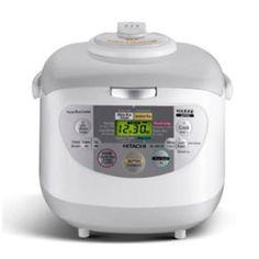 Hitachi หม้อหุงข้าว - รุ่น RZ-VMC10 1 ลิตร   Price: ฿2,290.00   Brand: Hitachi   From: Home Appliances 2017 - รวมสินค้า เครื่องใช้ไฟฟ้าในบ้าน และ เครื่องใช้ไฟฟ้าในครัว ราคาพิเศษ   See info: http://www.home-appliances-2017.com/product/5632/hitachi-หม้อหุงข้าว-รุ่น-rz-vmc10-1-ลิตร