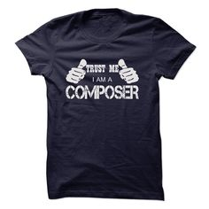 COMPOSER T-Shirts, Hoodies. BUY IT NOW ==► Funny Tee Shirts