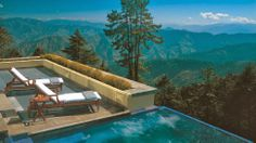 Luxury in the Lap of the Himalayas - The things that make these #luxury hotels and spa resorts in #Himachal_Pradesh, one of the top tourist destinations in #India, common is that a stay in these luxurious properties is more than luxurious amenities, plush accommodations and impeccable hospitality.