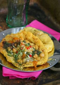 Great recipe for Doubles #trinidad                                                                                                                                                      More