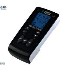 Elettrostimolatore I-Tech Mio Care Ionotens