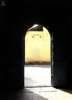 Open Door - Kochi