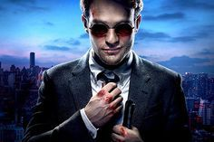 """I got Matt Murdock! You are talented and intelligent, and want to do use your skills to help other people any way you can. You are relentless in pursuit of your goals, to the point of being totally masochistic. You have a lot of anger, and try to channel that into productive rather than destructive things. Which """"Daredevil"""" Character Are You?"""