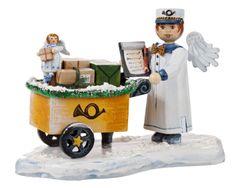 Himmlischer Paketdienst | im Käthe Wohlfahrt - Online Shop