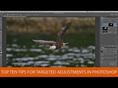 Top Ten Tips for Targeted Adjustments in Photoshop | ISO 1200 Magazine | Photography Video blog for photographers
