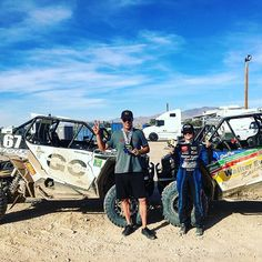 After flipping two different times in yesterday's race getting turned over but still finishing, todays race went a lot better finishing 2nd behind of course,  #shelby_anderson5 #worcsracing #polarisrzr #walkerevans #holzracingproducts #gbcmotorsports #goliathmotorsports
