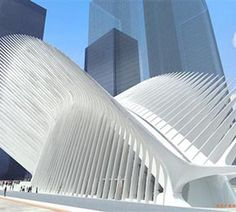 Render del Intercambiador del WTC
