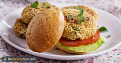 This article is shared with permission from our friends atpaleohacks.com. These crispyand chewy cauliflower burgers are a delicious, low-carb, vegetarian alternative with a Paleo twist. A veggie burger that even carnivores will love! Imagine biting into a thick, biscuit-like, cauliflower-rice veggie burger—that's made with just a handful of ingredients, yet bursting with flavorful spices! There... View Article