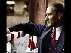 ✿ ❤ EN ANLAMLI  ATATÜRK VİDEOSU 720p HD..Atatürk Ölmedi...Atatürk şarkıları....