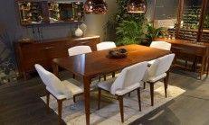 2015 Fuga Yemek Odası Tasarımları