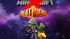 How Is This Not Minecraft [Creativerse] Building Games, If I Stay, Game Ideas, Minecraft, Christmas Ornaments, Holiday Decor, Youtube, Christmas Ornament, Youtubers