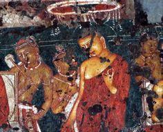 ajanta caves paintings - Google Search
