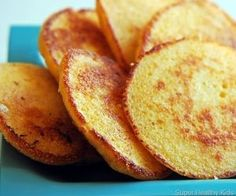 Sweet Cachapas is a delicious food from Venezuela. Learn to cook Sweet Cachapas and enjoy traditional food recipes from Venezuela.