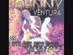 Johnny Ventura - Que se sepa