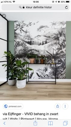 Discover recipes, home ideas, style inspiration and other ideas to try. Living Room Grey, Interior Design Living Room, Living Room Decor, Design Hall, Happy New Home, House Plants Decor, Interior Exterior, Living Room Inspiration, Home Deco