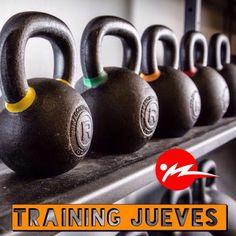 Hoy #Training de Jueves como si fuera Lunes @powerclubpanama #CualEsTuExcusa #PowerFit Power Club Panama - Google+