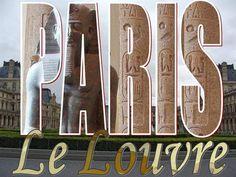 Muzeu cu caracter universal, Luvrul posedă opere de artă din epoci diferite ale civilizaţiei, din antichitate până la 1848 şi acoperă o arie geo-culturală întinsă, de la Europa occidentală, Grecia, Egipt până la Orientul Apropiat (la Paris există - în linii mari - o împărţire a domeniilor de expunere muzeală: arta europeană din perioada de după 1848 este încredinţată Muzeului d'Orsay şi Centrului Pompidou iar artele asiatice sunt expuse la Muzeul Guimet