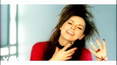 Shania Twain - Up! (Green Version) - YouTube