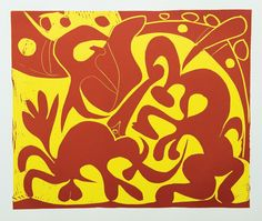 "Picasso ""Picador Goading Bull with Matador"""