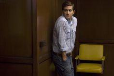 Mark Ruffalo and Jake Gyllenhaal in Zodiac directed by David Fincher, 2007