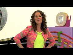 Zingen met Nienke van Zappelin - Klap eens in je handjes