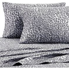 Scent-Sation Wild Life 200 Thread Count Sheet
