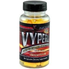 Professional Supplements Vyperize, 90 Capsules (Health and Beauty)  http://www.amazon.com/dp/B004FQK26C/?tag=goandtalk-20  B004FQK26C