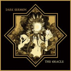 Album Review: Dark Sermon – 'The Oracle'