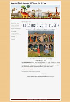 Rebecca Giusti : LA SCUOLA VA AL MUSEO - DIECISETTEMBREDUEMILAQUATT...