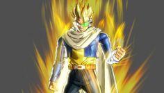 ¡Descubre quién será el misterioso personaje nuevo en Dragon Ball Xenoverse!