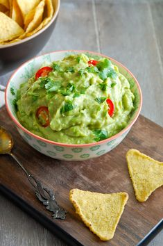 Tex Mex, Guacamole, Tapas, Meal Planning, Goodies, Food And Drink, Mexican, Meals, Cooking