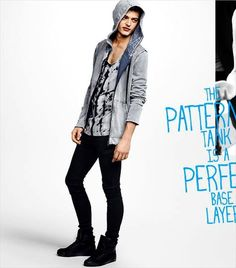 #Lookbook #Fall #Fashion from H&M http://www.tiendeo.us/