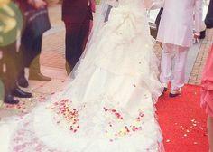 \絶対作るべき/結婚式当日に後悔しない為の『写真指示書』の内容おさらい*のトップ画像