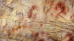 neanderthal art - Google Search