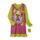 Sew whimsical and cute! MGA Entertainment Inc Lalaloopsy Girl's T-Shirt - Clothing - Girls - Character Apparel