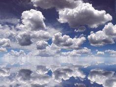 うわぁ~♪。これはもう行くしかないw。 ウユニ塩湖 inボリビア。。