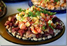 arrumadinho de carne de sol | Saudável | Receitas Gshow