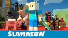 """I Love My Minecraft World"" - A Minecraft Music Parody - Slamacow"