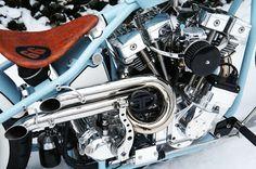 Faith Forgotten Choppers: Columbus Easy Rider Show