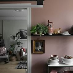 Happy Homes (@happyhomes) • Foton och videoklipp på Instagram Kitchen Styling, Mirror, Furniture, Instagram, Home Decor, Style, Swag, Decoration Home, Room Decor
