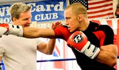 Fight Traditions Red Boxing Gloves, George St Pierre, Ufc, Club, Baseball Cards, Sports, Happiness, Training, Products