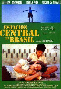 Estacion central Brasil