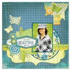 Brand New Feelin Groovy Collection from We R Memory Keepers - Scrapbook.com