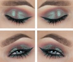 Spring 2014 Eye Makeup Trends – Fashion Style Magazine - Page 10