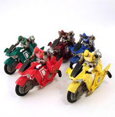 Power Rangers Ninja Storm TV | Toys & Hobbies > Action Figures > TV, Movie & Video Games